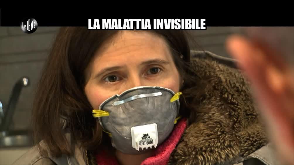 GOLIA: La malattia invisibile
