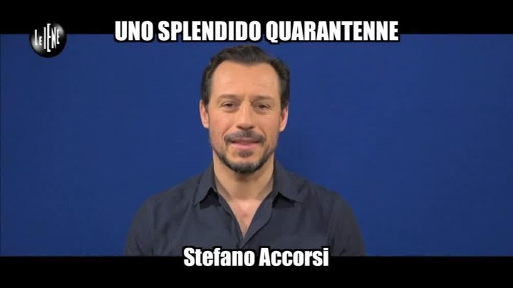 INTERVISTA: Stefano Accorsi