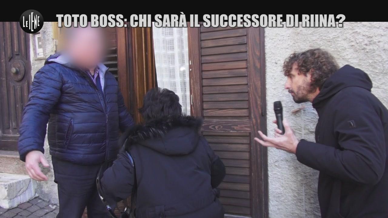 ROMA: Toto Boss: chi sarà il successore di Riina?