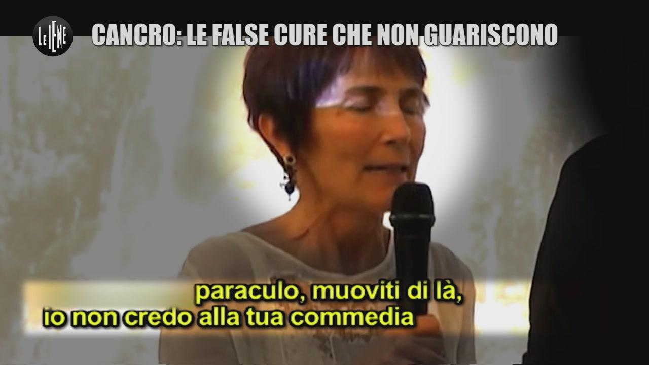TOFFA: Cancro: le false cure che non guariscono