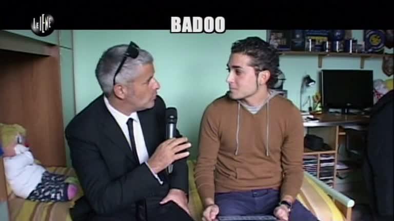 LUCCI: Badoo