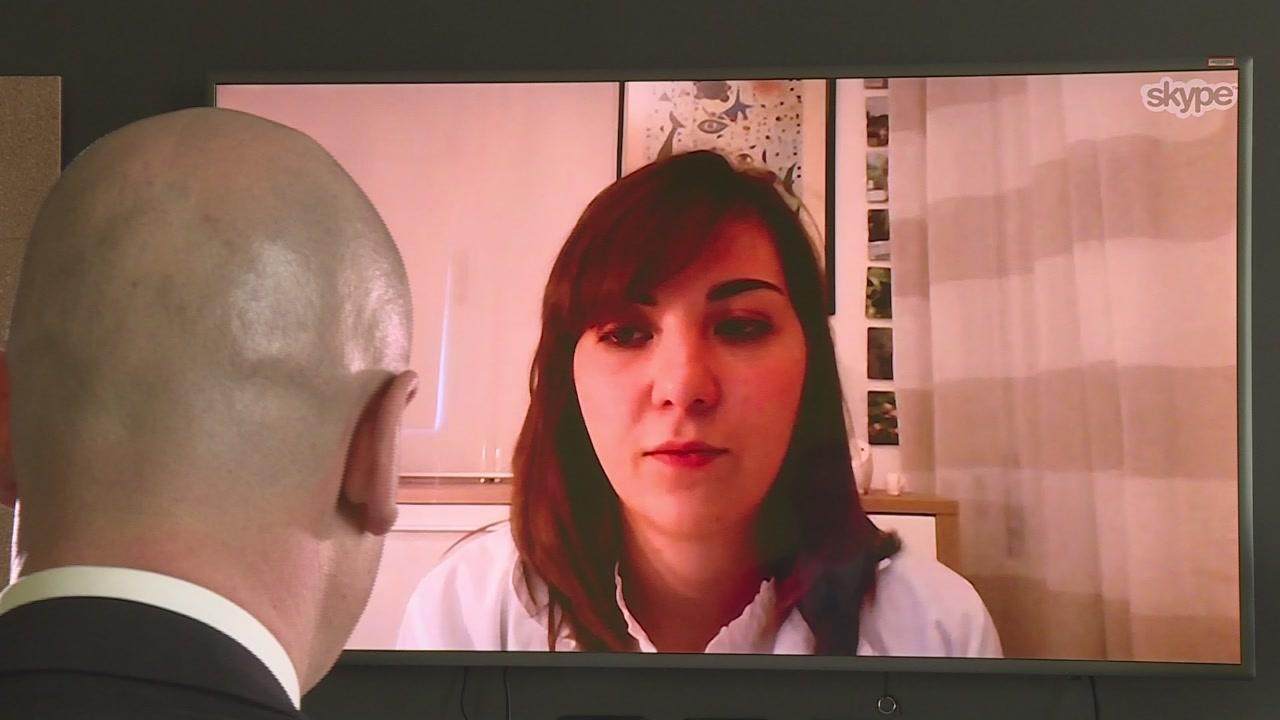 Dott.ssa Nunzia Ilaria Vacca