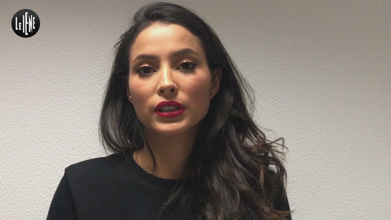 """Mariana Rodriguez: """"I miei compatrioti muoiono per mano dei militari"""""""