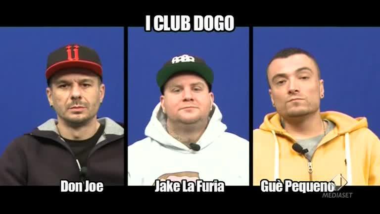 INTERVISTA: Club Dogo