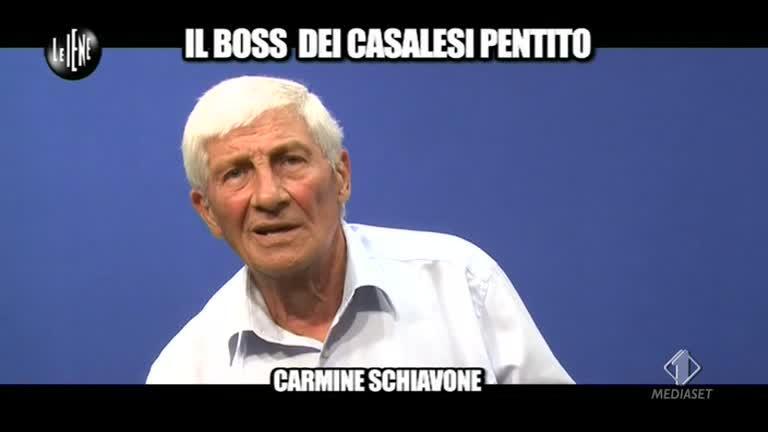 FUBINI: Carmine Schiavone