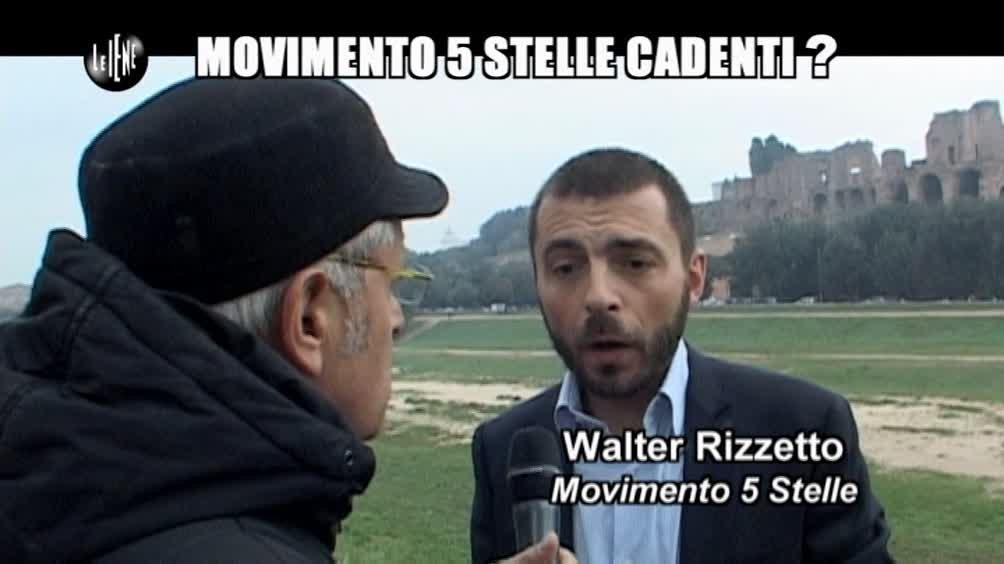 LUCCI: Movimento 5 Stelle cadenti
