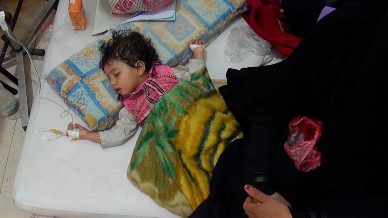 Bombe italiane sui civili in Yemen: i servizi de Le Iene