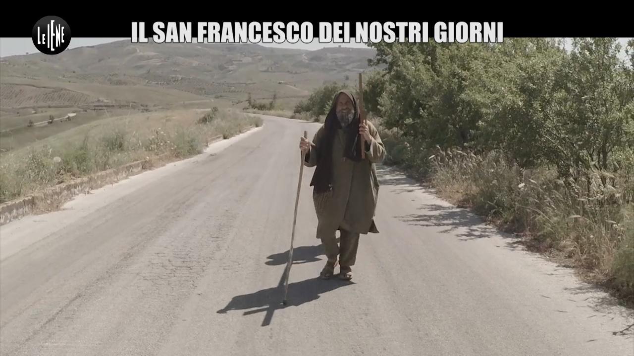 NINA: Il San Francesco dei nostri giorni