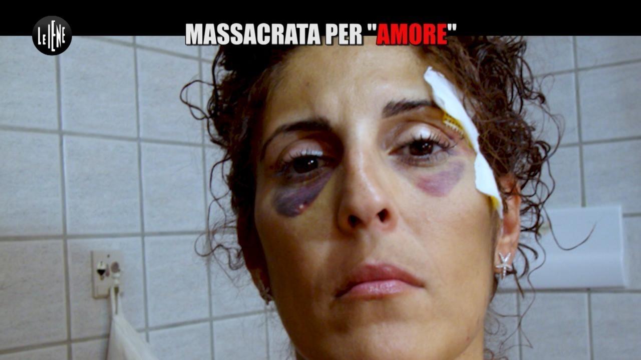 """NINA: Massacrata per """"amore"""""""