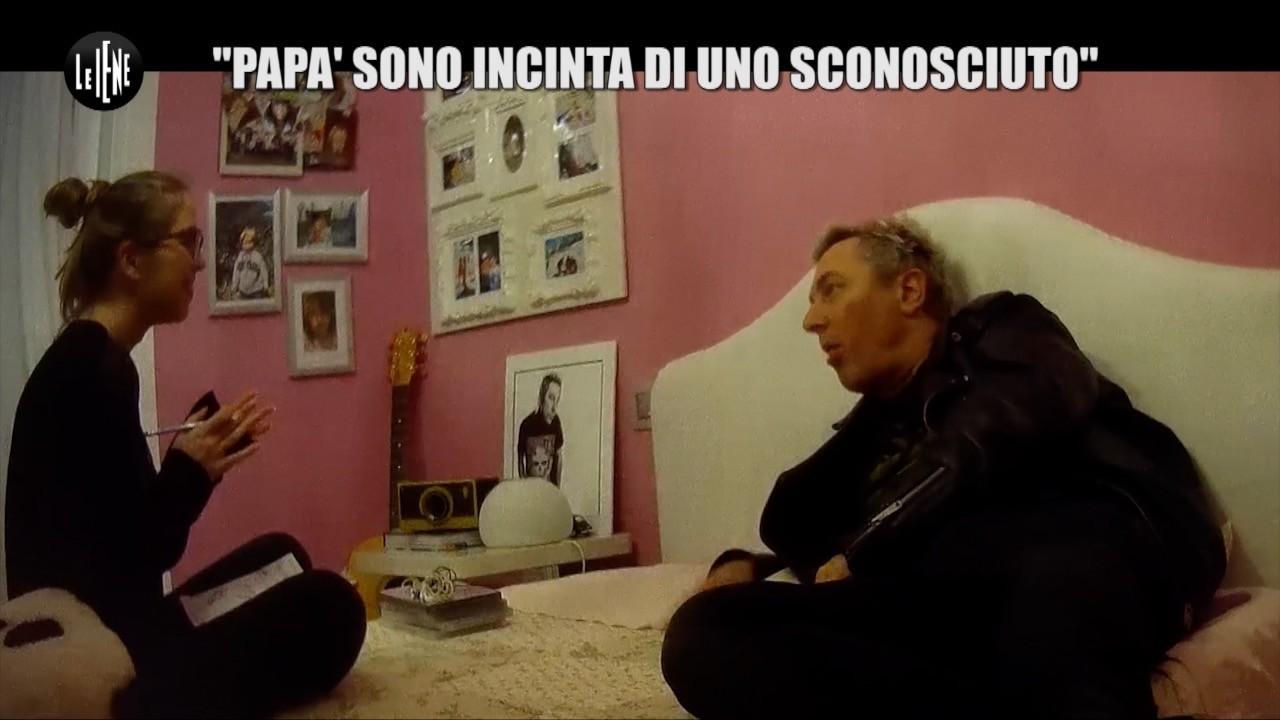 """""""Papà, sono incinta di uno sconosciuto"""": lo scherzo a dj Ringo"""
