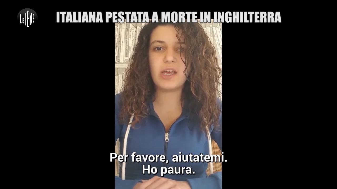 mariam ragazza italiana uccisa pestaggio bulle Inghilterra tutte le le notiza cosa successo