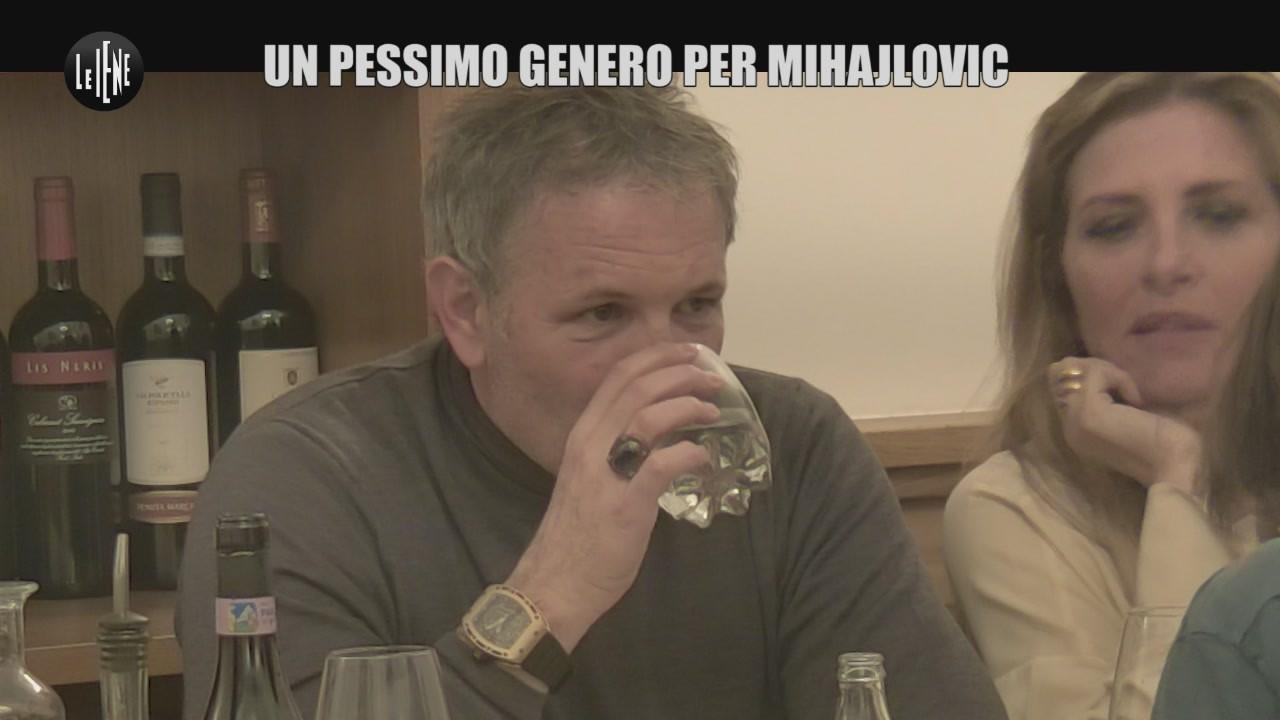 CORTI E ONNIS: Un pessimo genero per Mihajlovic