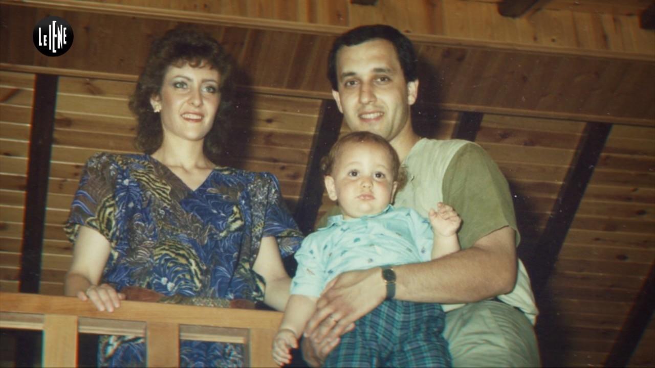 PELAZZA: Giallo Davide Cervia, la moglie cerca l'ex militare da 28 anni
