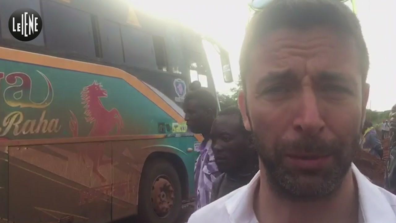 Tanzania, se basta la pioggia a bloccare tutto | VIDEO