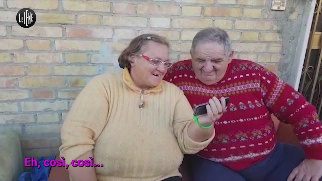 Un atto di generosità che migliorerà la vita di Nadia e Bartolo | VIDEO