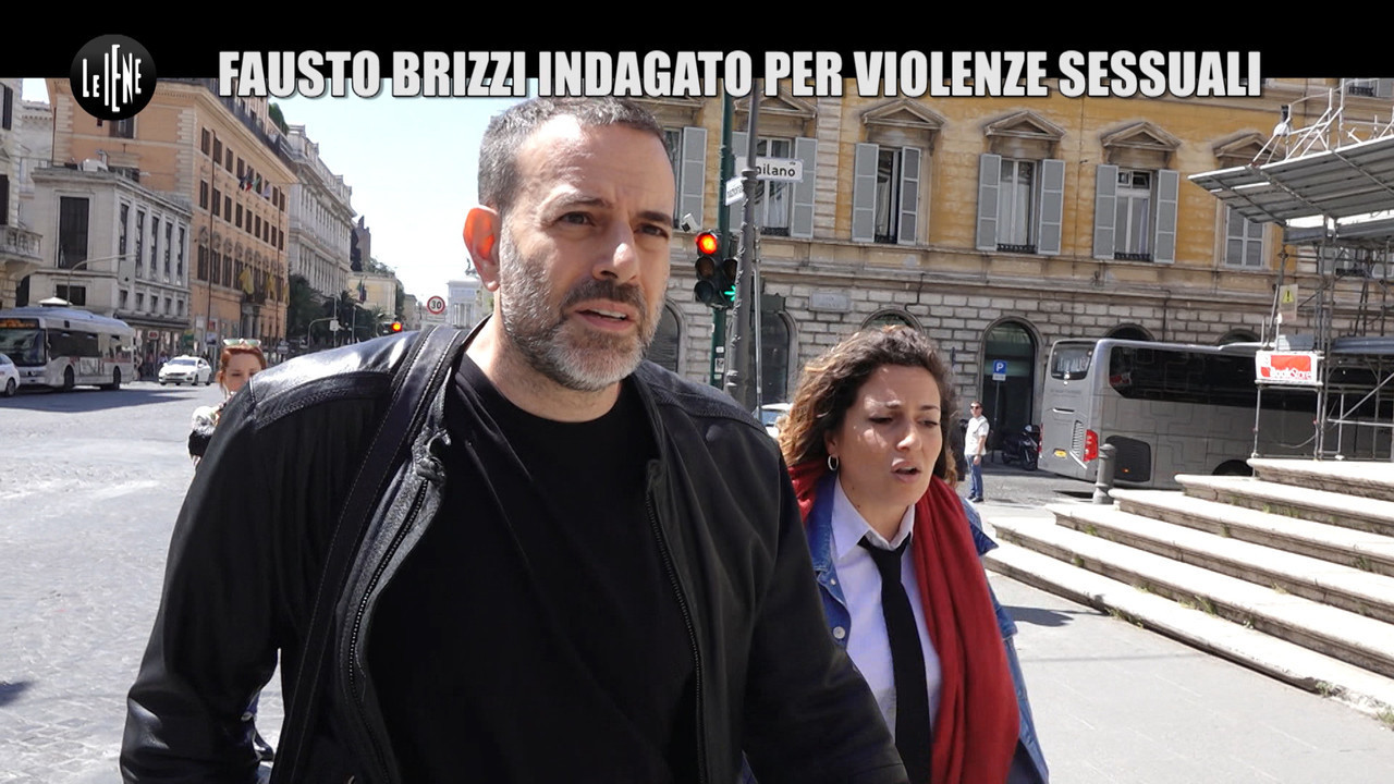 REI: Fausto Brizzi indagato per violenze sessuali