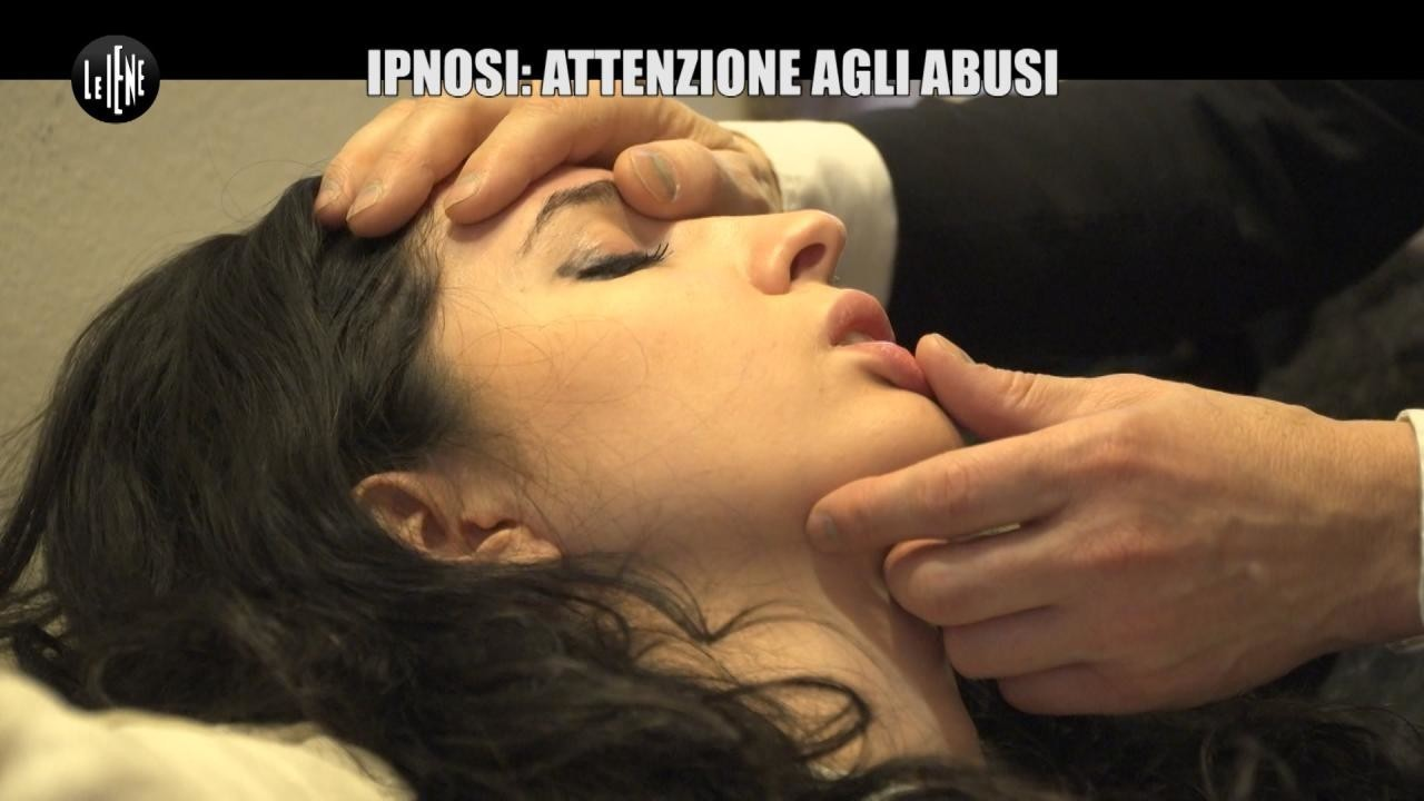 RUGGERI: Ipnosi: attenzione agli abusi