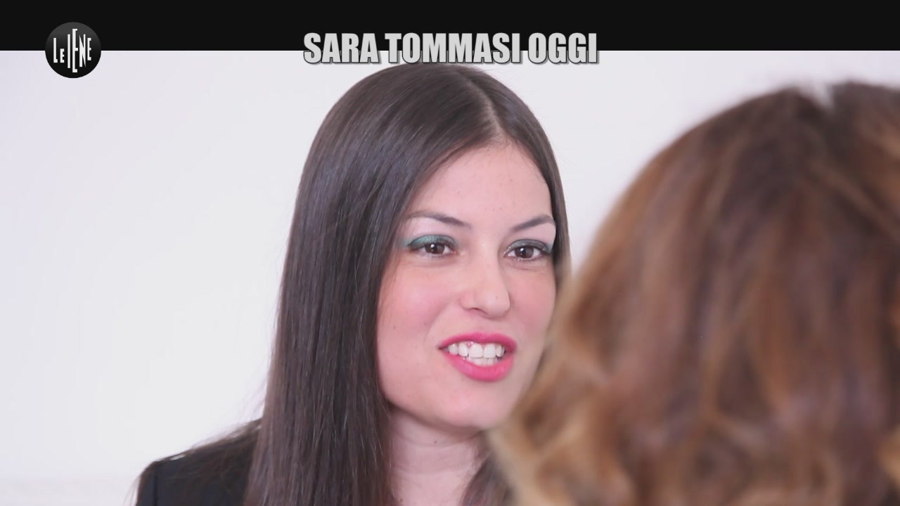 Sara Tommasi oggi, l'intervista integrale