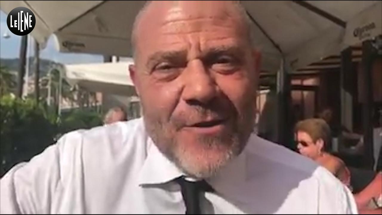 Giulio Golia faccia a faccia con il re della truffa Stefano Ramunni | VIDEO