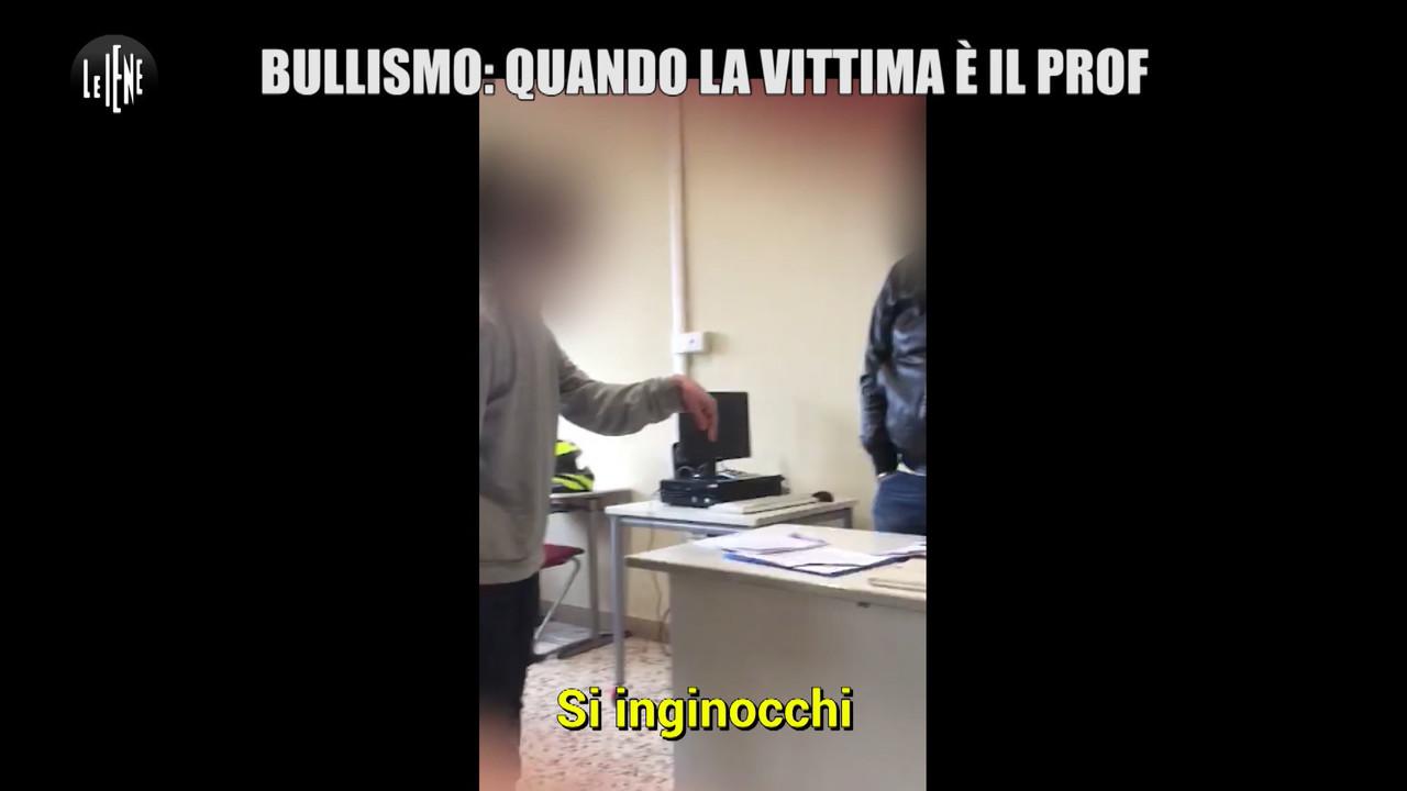 Lucca, contro il bullismo a scuola arrivano i poliziotti