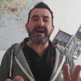acqua contaminata Marina Luigi Pelazza