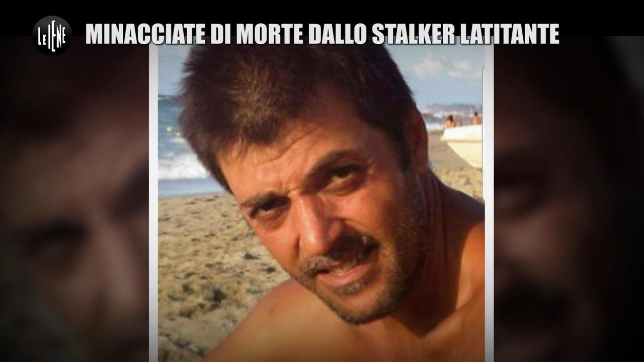 NINA: Violenza sulle donne, minacciate di morte dallo stalker latitante