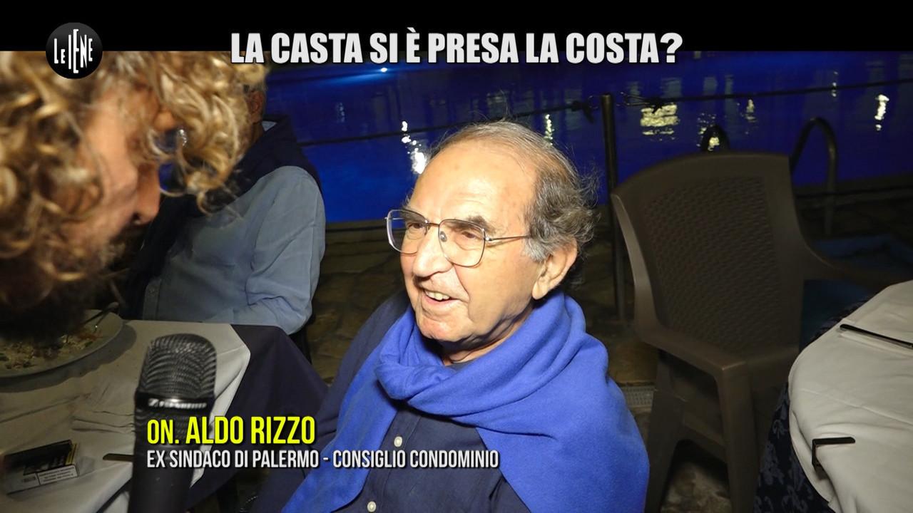 ROMA casta Palermo concessione spiaggia Carini?
