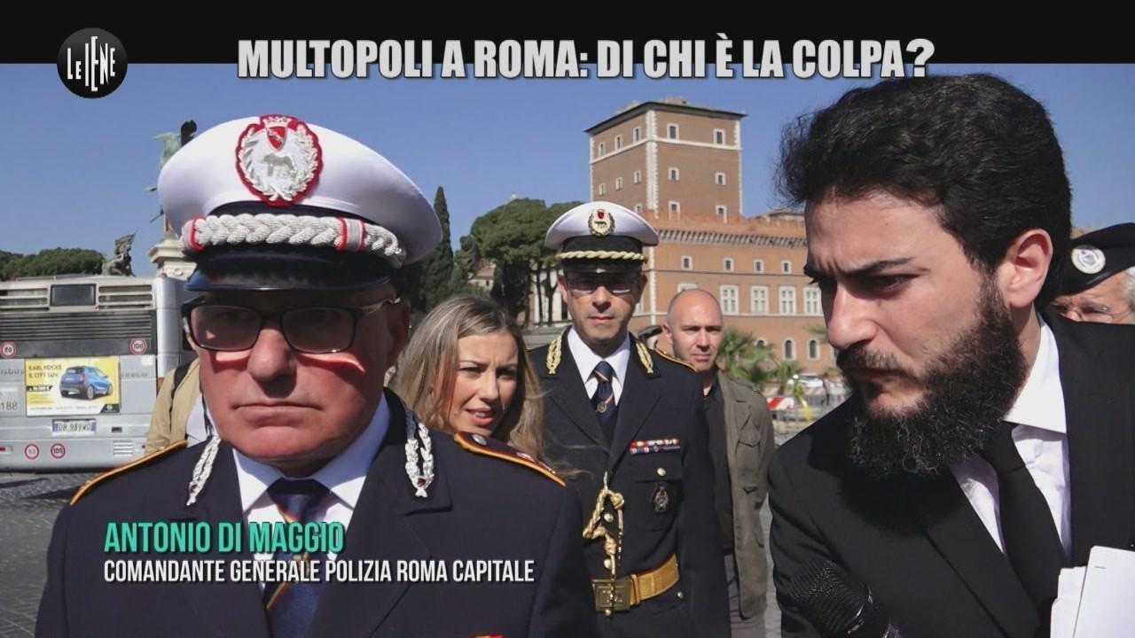 MONTELEONE Multopoli Roma