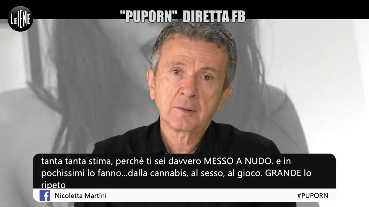 pupo diretta facebook puporn video