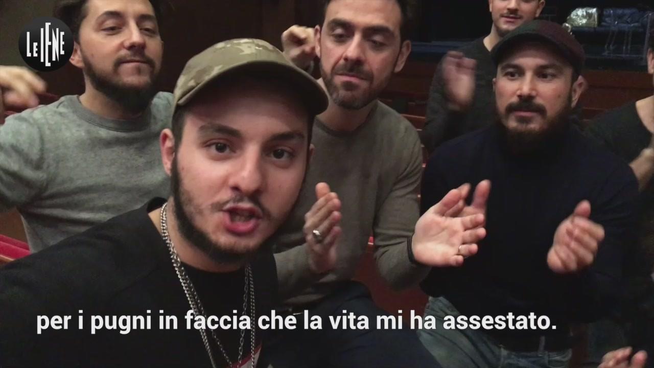 """Ralph P.: dalla periferia napoletana il rap """"onest"""""""