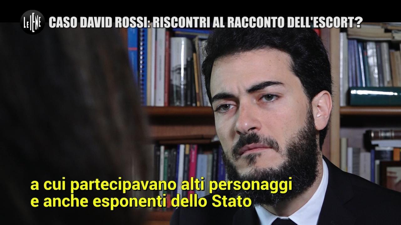 David Rossi, la Procura di Genova convoca la figlia Carolina:Le tappe della nostra inchiesta