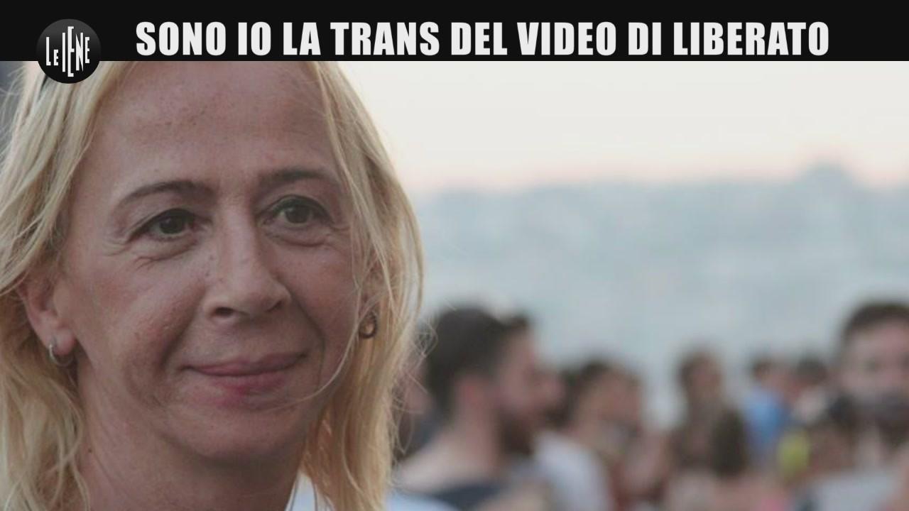 INTERVISTA: Rosa Rubino