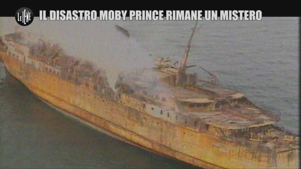 Moby Prince, le registrazioni radio del canale d'emergenza