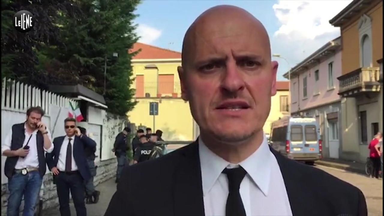 """""""Ecco come hanno sgomberato da casa Sergio Bramini"""""""