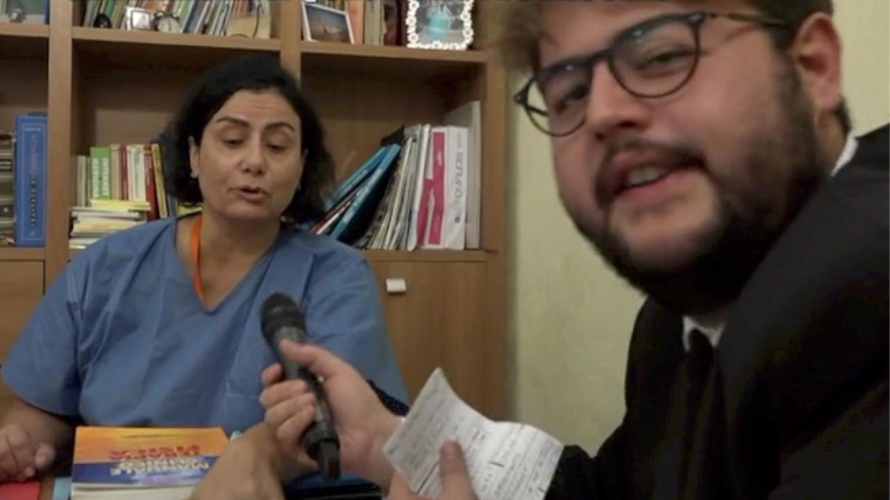 Curava i tumori dei pazienti (e delle Iene) con gli ultrasuoni: sospesa Alba Puddu