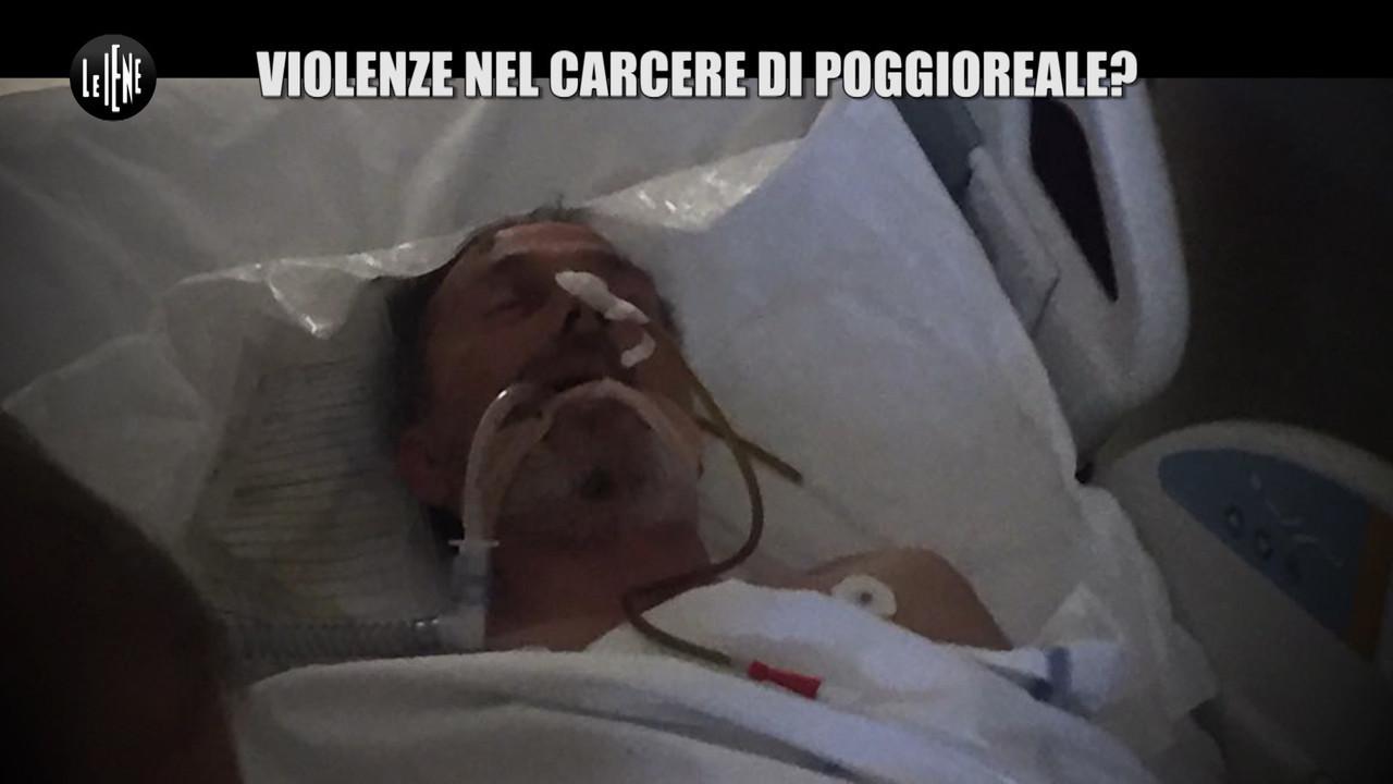 GOLIA: Violenze nel carcere di Poggioreale? La testimonianza di alcuni ex detenuti