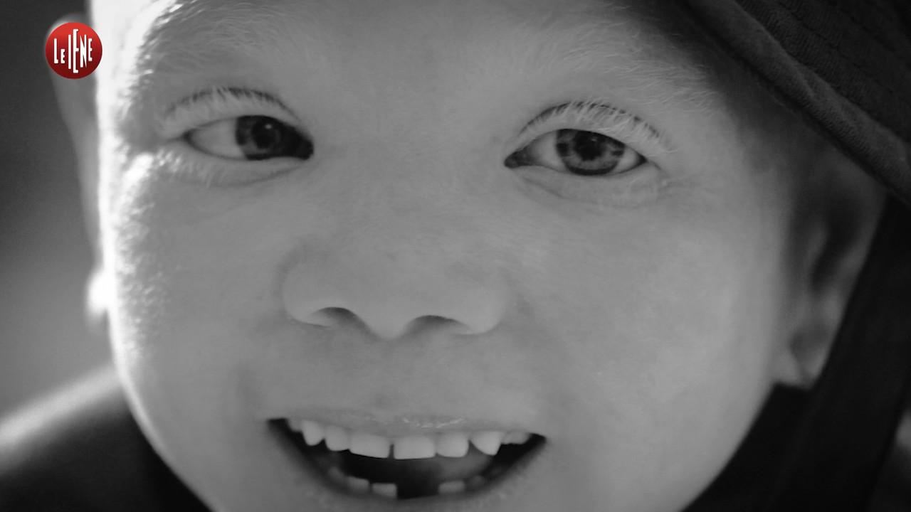 TRINCIA: albini: i fantasmi africani