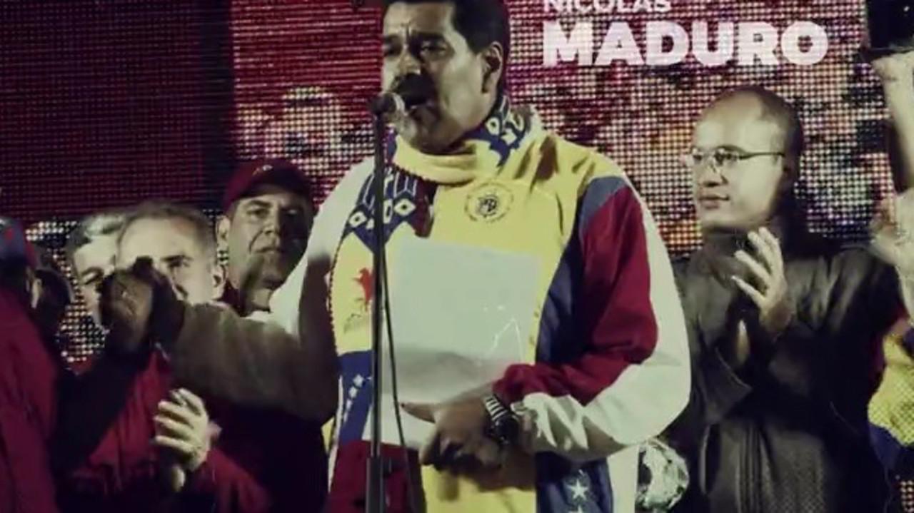 Maduro e il voto contestato: ecco il Venezuela raccontato da Le Iene