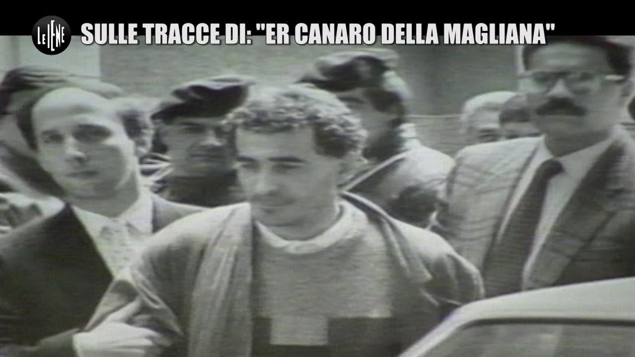 ROMA: Dopo Dogman, l'intervista esclusiva a Er Canaro della Magliana