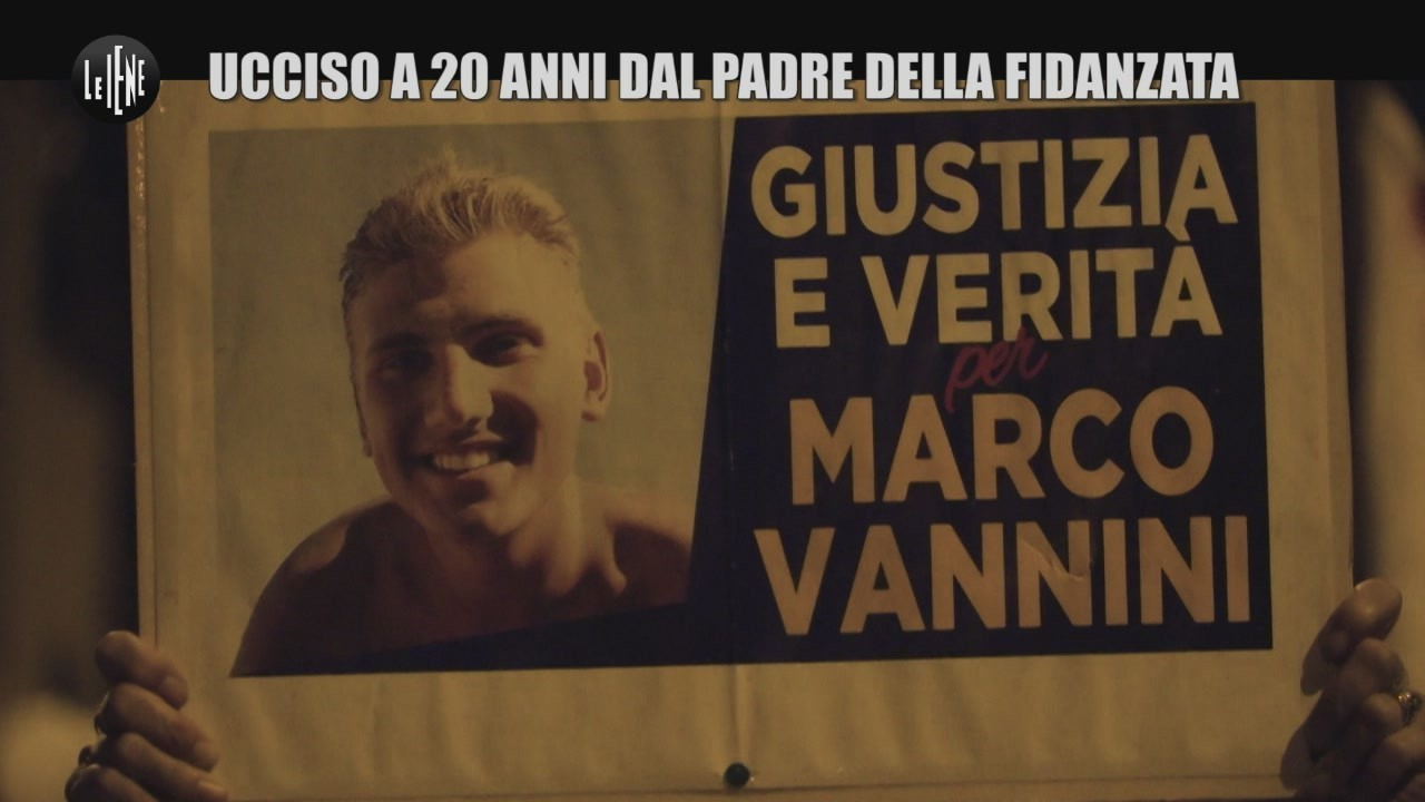 GOLIA: Marco Vannini, ucciso dal padre della fidanzata: ecco cosa non torna