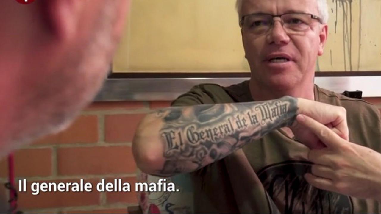 """Elezioni in Colombia, arrestato """"Popeye"""", il sicario di Escobar: l'intervista esclusiva de Le Iene"""