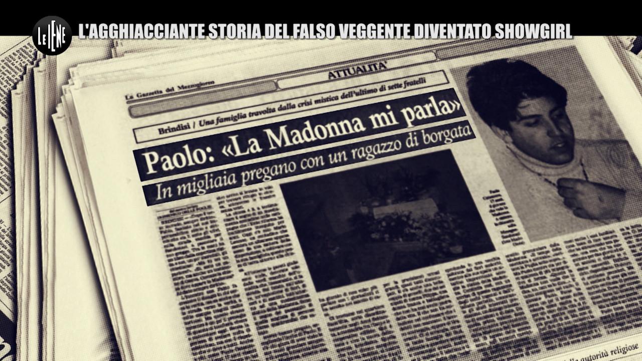 Il caso di Paola Catanzaro: le foto