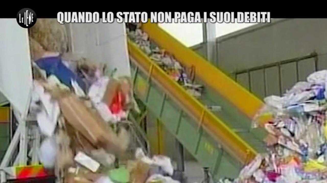 Il caso di Sergio Bramini in foto