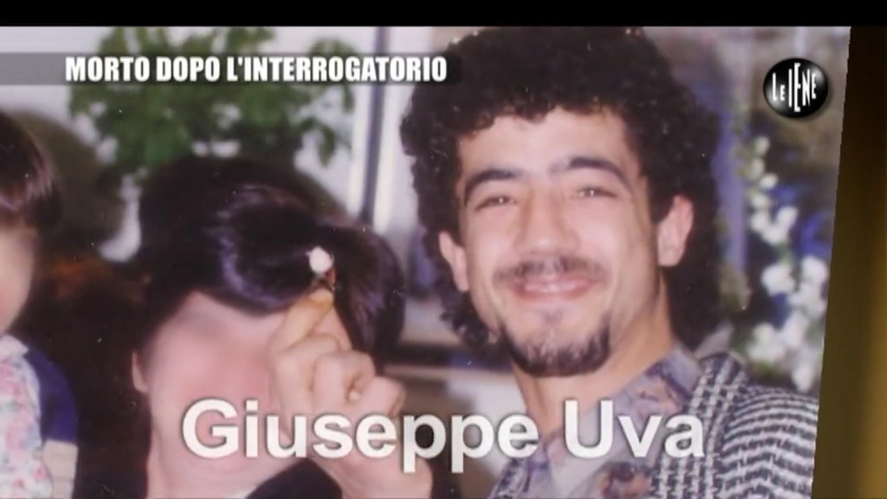 Stefano Cucchi e Giuseppe Uva: le foto per non dimenticare (attenzione: immagini forti)