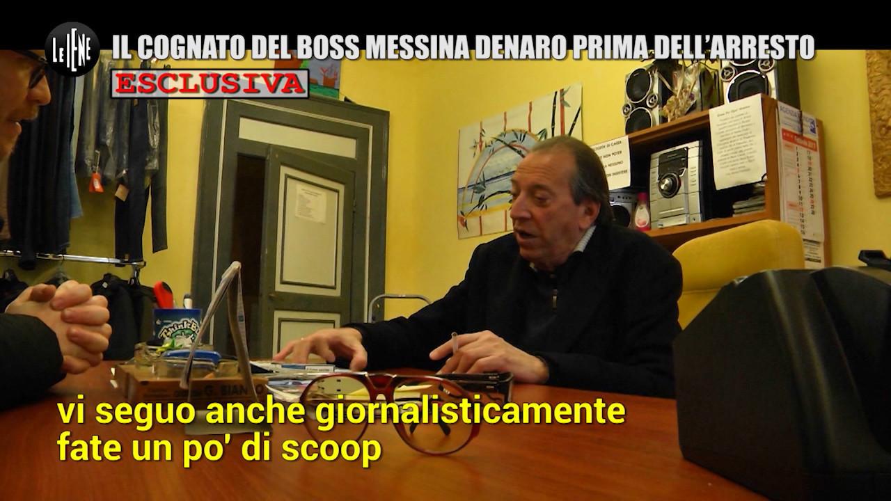 intervista rosario allegra ismaele la vardera foto gallery