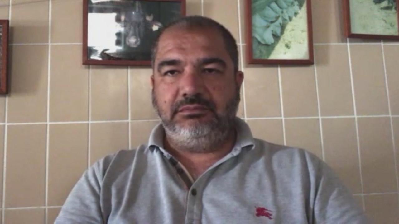 testimone anti mafia senza scorta ostia maxi processo clan spada video