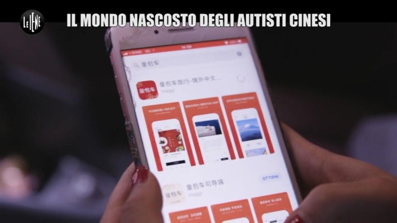 Tassisti abusivi cinesi, come funziona il servizio al nero: le foto
