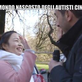 tassisti abusivi cinesi al nero Jessica minacce inchiesta driver autisti Ncc