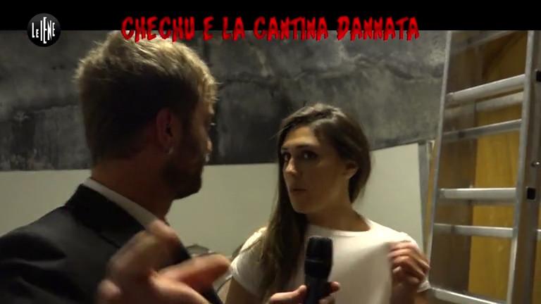Cecilia Rodriguez tra Cantina Dannata e hater: le foto