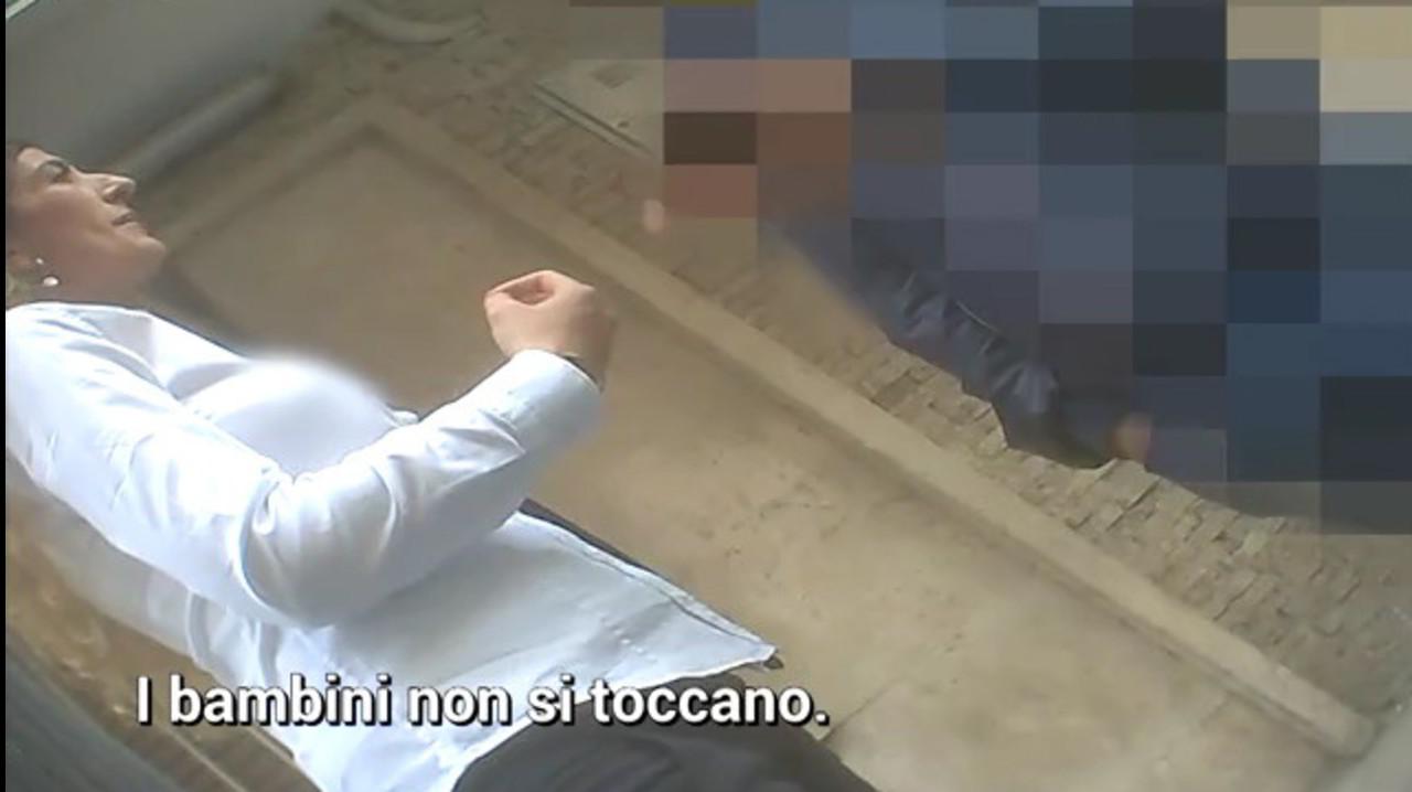 Pedopornografia: arrestato dopo intervista (e denuncia) de le Iene